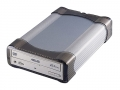 SNT ConStar Aluminum USB2.0 + 1394 Firewire for 5.25 IN drives